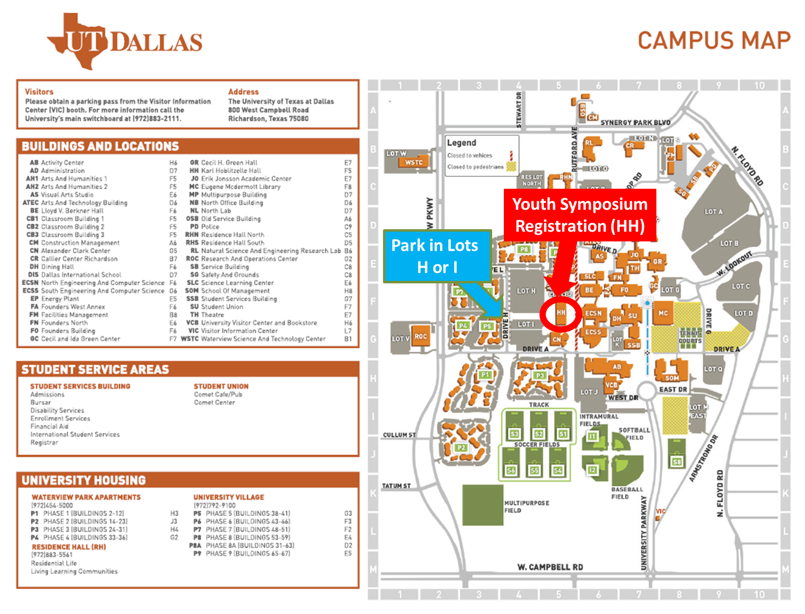 Aacc Main Campus Map.Index Of Dfwaacc Wp Content Uploads 2011 10